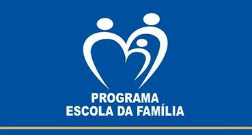 eb038b8e5a Abertas as inscrições para o Programa Escola da Família